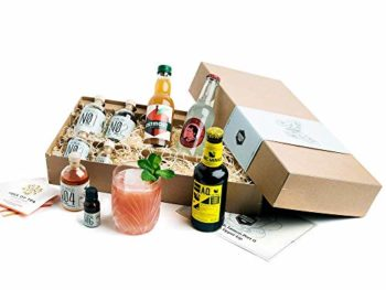Gin Cocktail Probierpaket