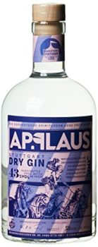 Applaus Gin Stuttgart