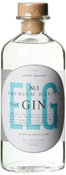 ELG Danish Small Batch Premium Gin