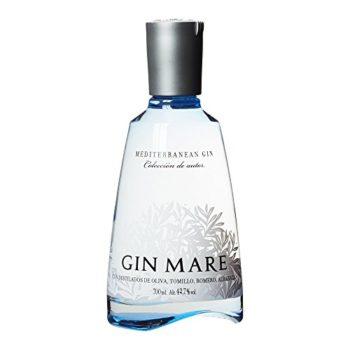 Gin Mare – Mediterraner Gin
