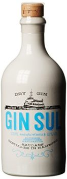 Gin Sul, Dry Gin aus Hamburg
