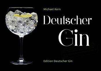 Buch Tipp: Deutscher Gin