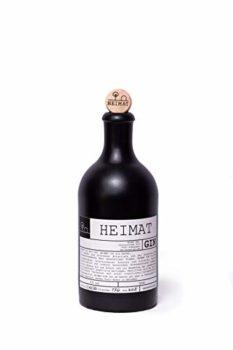 Heimat Gin – Premium Handmade Gin